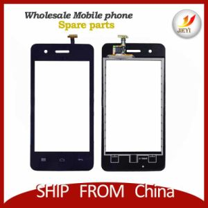 Wholesale Front Touch Screen Digitizer Replacement for Lanix S130 Ilium Negro Touch Screen pictures & photos