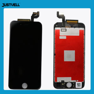LCD Display Touch Screen for iPhone 6s 6plus Repair Parts pictures & photos