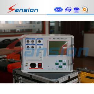 Sxgk-F 12 Channels High Precision High Voltage Swichgear Circuit Breaker Tester