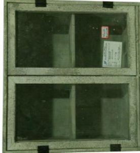 Antique Kitchen Cabinet Wooden Indoor Hanging Cabinet pictures & photos
