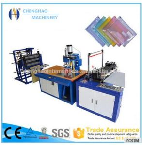 Trade Assurance Recommend High Frequency Automatic PVC Bag Welding Machine