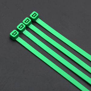 Cable Tie /Zip Tie /Electrical Wiring/Nylon66 Cable Tie 3.6X200 mm pictures & photos