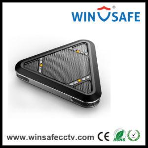 5m Radios High Sensitivity Omnidirecional USB Microphone pictures & photos