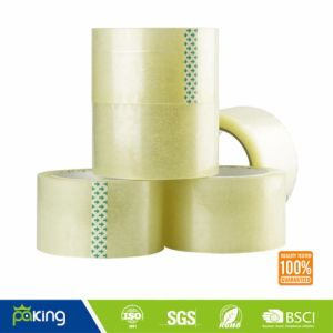 Factory Use Transparent BOPP Packing Tape for Carton Sealing pictures & photos
