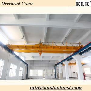 Electric Single-Girder Overhead Crane pictures & photos