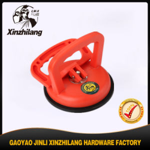 Made in China Plastic One Cup Suction Cups pictures & photos