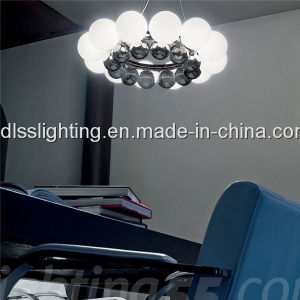 Contemporary Hanging Indoor LED Pendantlighting pictures & photos