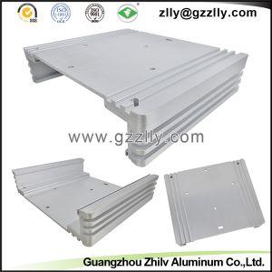 Building Material Aluminum Profiles Heatsink/Radiator pictures & photos