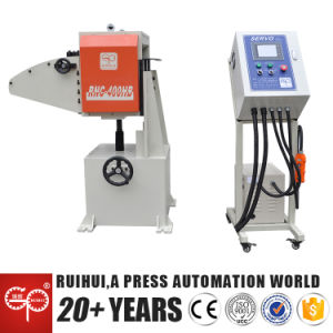 Compare Thick Material Servo Roll Feeder (RNC-500HB) pictures & photos