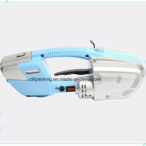 Electric Strapping Tool Packing Machine for Pet/PP Straps pictures & photos