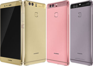"2016 Original Huawei P9/P9 Plus 5.2"" 32GB 64GB Android Octa Core 12MP 4G Lte Mobile Phones pictures & photos"