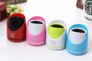 Color Shell Bluetooth Speaker 8605