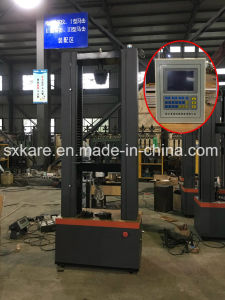 Electronic Tensile Testing Machine (CXDL-100) pictures & photos
