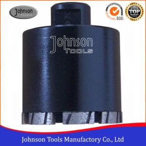 Od70mm Diamond Core Bit for Stone pictures & photos