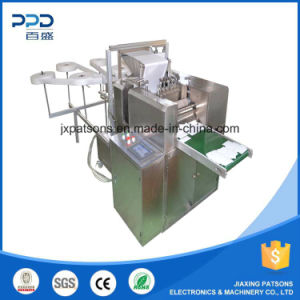 High Speed Automatic Alcohol Pad Making Machine pictures & photos