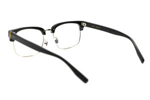 Soflying Best Selling Acetate Frame Mix Metal Temples Optical Glasses pictures & photos