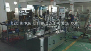 Ropp Aluminum Cap Bottle Capping Machine pictures & photos
