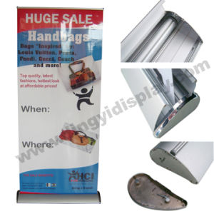 Easy Change Banner Roller Display (SR-09) pictures & photos