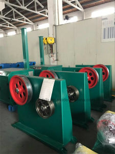 40mm High Temperature Extruding Machine (40mm) pictures & photos