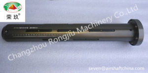 Rongjiu Brand 2017 Hot Seller 3 Inch Flange Key Type Air Shaft