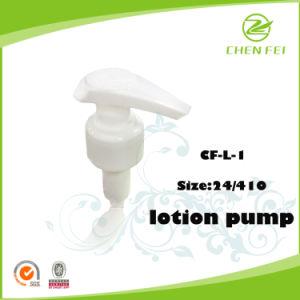 CF-L-1 24 410 Screw Cap Pump Sprayer Plastic Lotion Pump