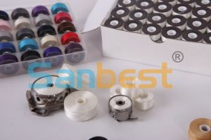 Pre-Wound Bobbins Thread pictures & photos