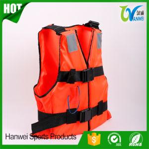 2017 Newest Design Safety Buoyant Neoprene Lifejacket (HW-LJ038) pictures & photos