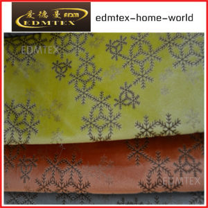 100%Polyester Fabric EDM0784 pictures & photos