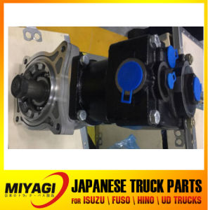 14501-97101 Air Compressor for Nissan pictures & photos