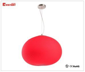 Victory Indoor Lighting LED Modern Chandelier Pendant Light pictures & photos