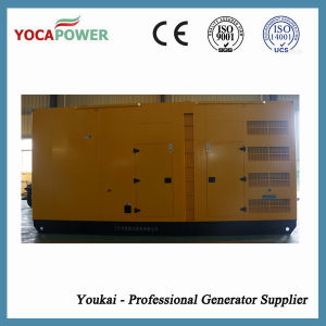 100kw Power Plant Generator Silent Diesel Generator Set pictures & photos