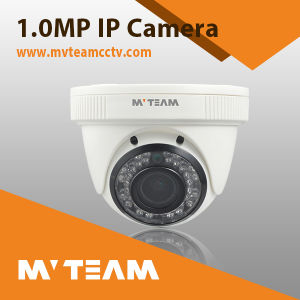 Dome IP Video Camera 720p/1MP with Varifocal Lens pictures & photos
