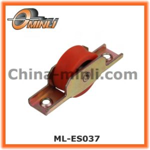 Popular Punching Bracket with Double Roller (ML-ED004) pictures & photos