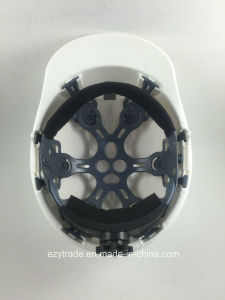 New Style ABS Material Workshop Cheap Safety Helmets Safety Products pictures & photos