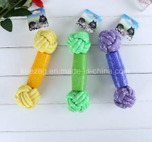 Pet Products Dog Rope Toy (KT0006) pictures & photos