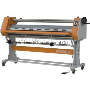 Electrical Hot and Cold Laminating Machine Ld-1200emtn/1400emtn/1600emtn pictures & photos