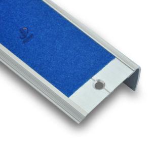 Aluminum Adhesive Step Nosing pictures & photos