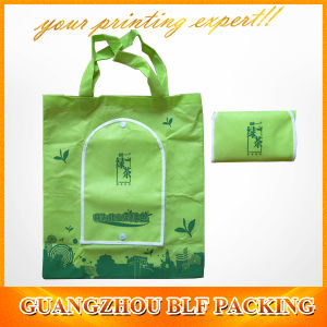 Folding Non Woven Shopping Bag pictures & photos