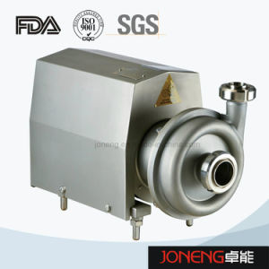 Stainless Steel Open Type Sanitary Centrifugal Pump pictures & photos