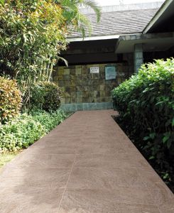 Lowes Outdoor Tile Matte Finish Glazed Floor Tile pictures & photos