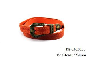 New Fashion Women PU Belt (KB-1610177)