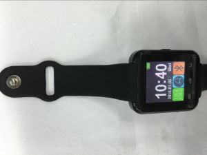 Smart Watch New U8 Design Used Band with Exclusive Patent pictures & photos