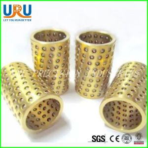 Bearing Bushing Ball Roller Cage Retainer 19*50*3mm pictures & photos