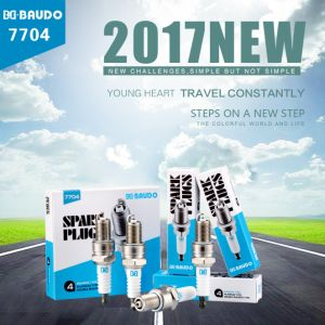 2017 Good Quality and Useful Baudo Spark Plugs pictures & photos