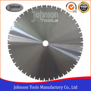 800mm Diamond Natural Stone Cutting Saw Blade with Single U Segment pictures & photos