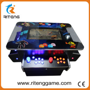 Arcade Games Machines Coin 2017 Operated Arcade Cabinets pictures & photos