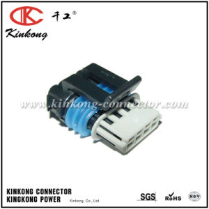 Top Quality 4 Pin Automotive Housing Connector pictures & photos