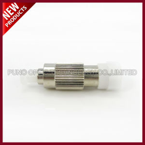 3dB FC UPC Female to Female Single Mode Fixed Flanged Attenuator pictures & photos
