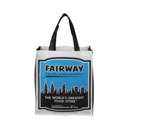 Non Woven Tote Bag with Customized Printing pictures & photos