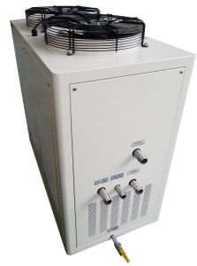 Air Cooled Water Chiller for Wine Stick or Plastic pictures & photos